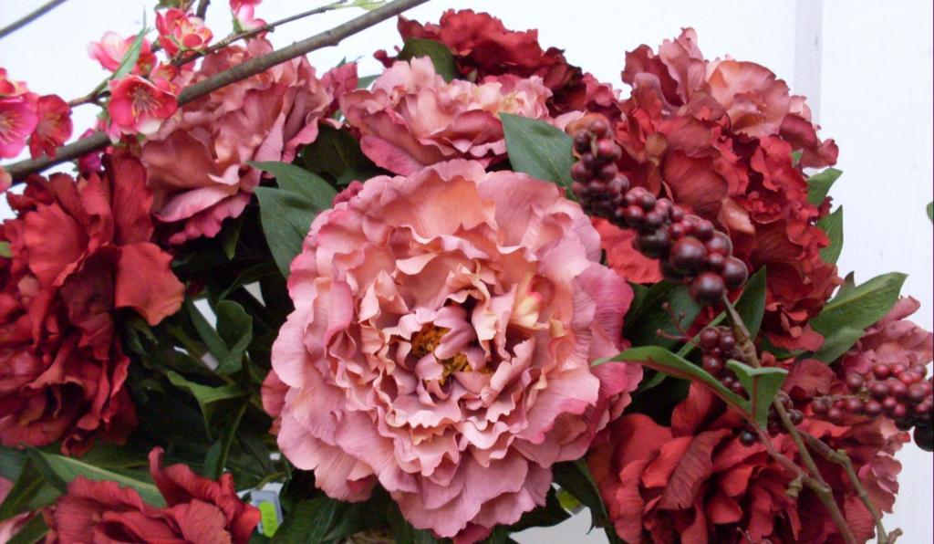 Piante Artificiali Torino : Colora la tua casa con le composizioni di fiori finti